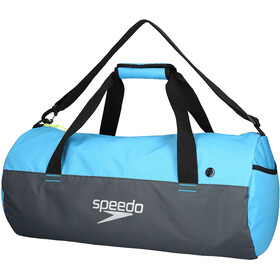 speedo Duffle Bag Bag grey/blue